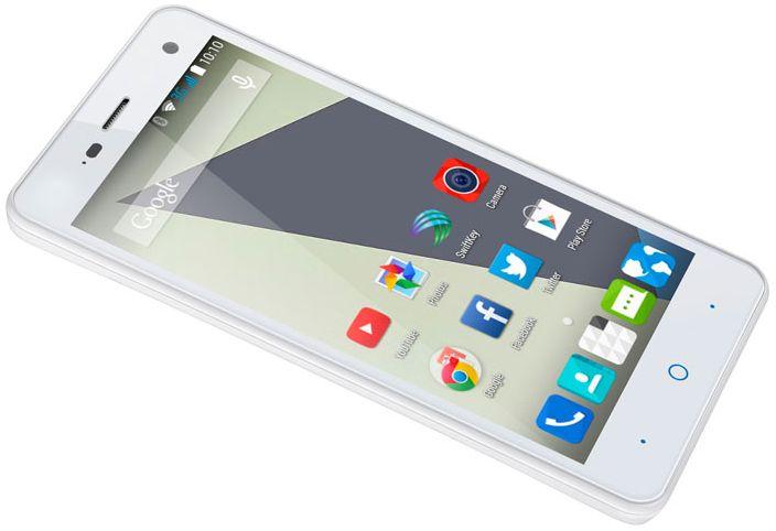 Imagen - Conoce los dispositivos inteligentes presentados por ZTE en el MWC 2015