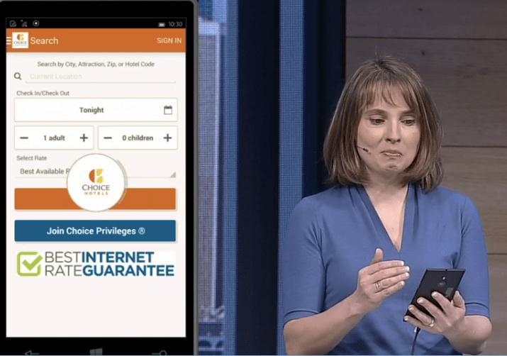 Imagen - Windows 10 podrá ejecutar aplicaciones Android e iOS
