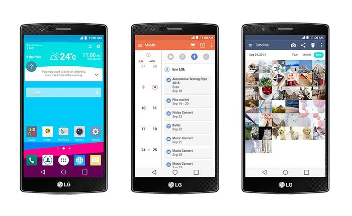 Imagen - LG G4 ya es oficial: conoce sus especificaciones