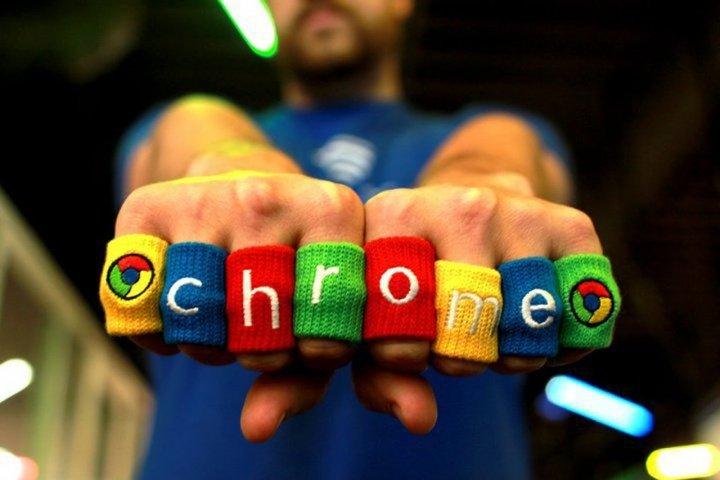 Ya puedes descargar Chrome 53 con Material Design