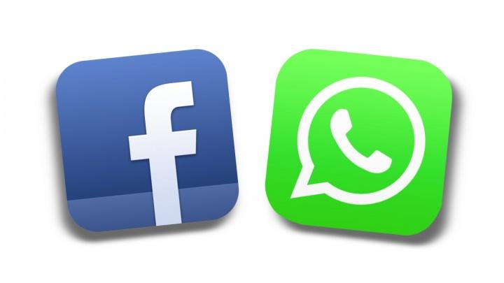 Imagen - Facebook Messenger se acerca a WhatsApp: 700 millones de usuarios