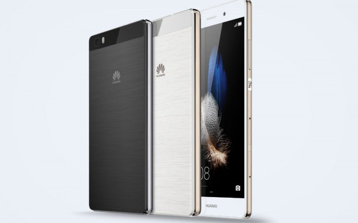 Oferta: Huawei P8 Lite por 149 euros
