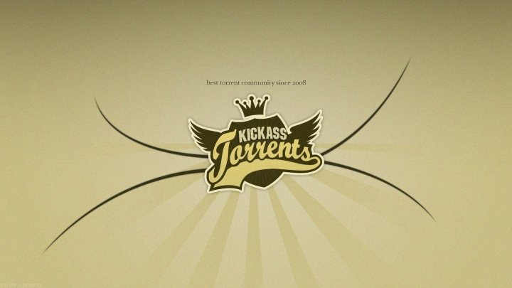 Kickass Torrents, bloqueado por Chrome y Firefox