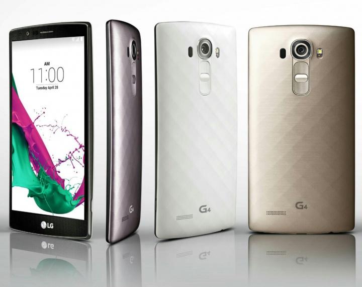 Imagen - Los mejores smartphones Android en calidad-precio de 2015