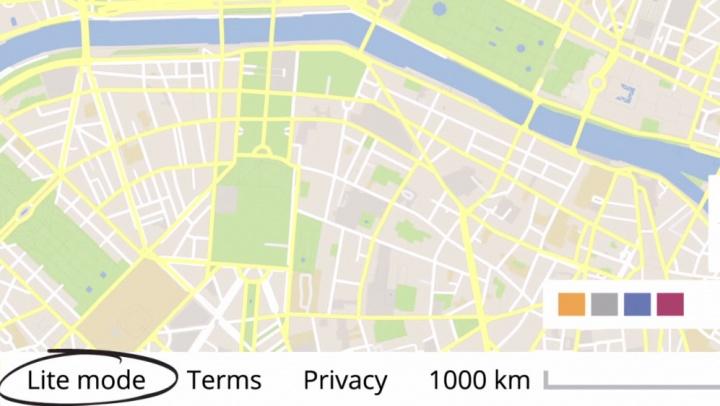 Imagen - Google cerrará la versión clásica de Google Maps