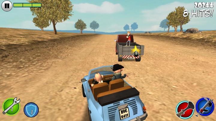Imagen - Descarga el juego Mortadelo y Filemón: Frenzy Drive para iOS o Android