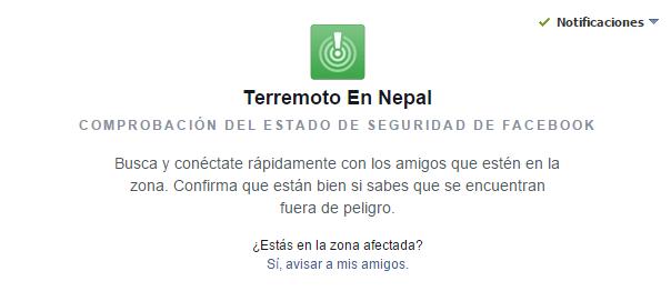 Imagen - Cómo ayudar a los afectados por el Terremoto de Nepal con SMS