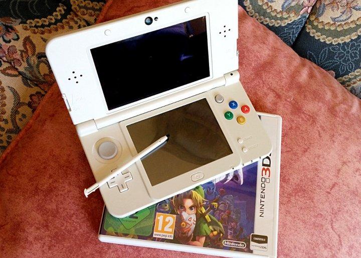 Imagen - Review: New Nintendo 3DS, la versión definitiva de una consola ya clásica