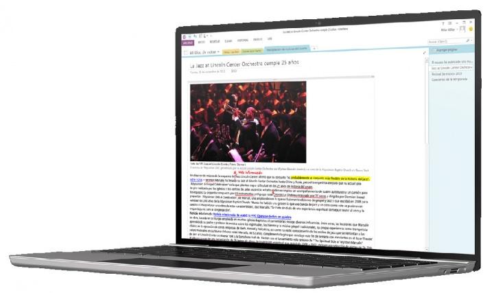 Imagen - Cómo copiar texto de una imagen