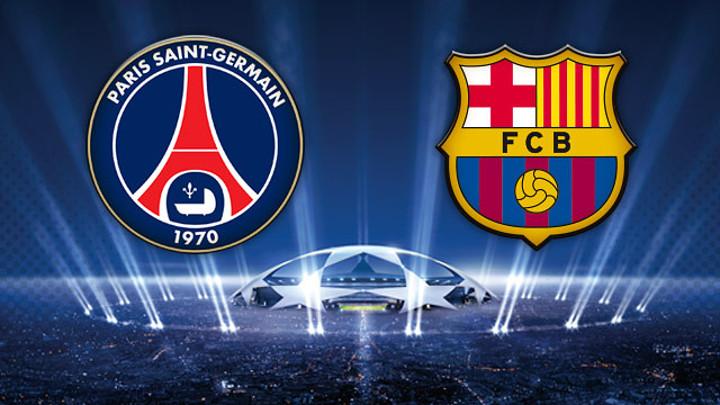 Cómo ver el PSG vs FC Barcelona online