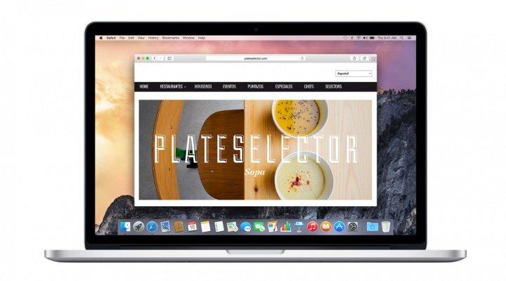 Como ver la versión de escritorio de una web en Safari para iOS