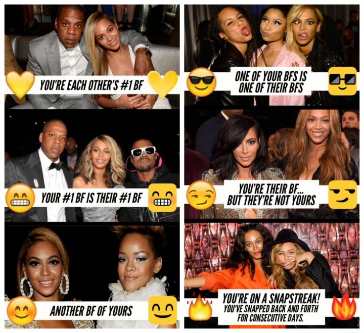 Imagen - Facebook deprime a los usuarios mientras que Snapchat lo contrario