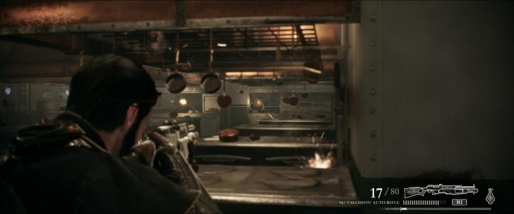 """Imagen - Review: """"The Order: 1886"""", el juego que quería ser una película"""