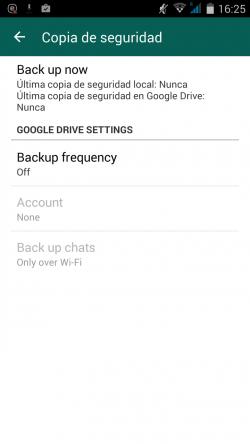 Imagen - WhatsApp 2.12.126 para Android por fin trae importantes novedades
