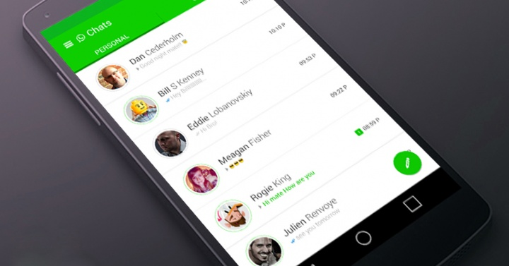 WhatsMapp, una app de terceros tras la retirada de WhatsApp Plus