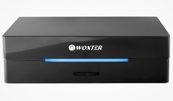 Review: Woxter i-Cube 2800, un centro multimedia muy completo