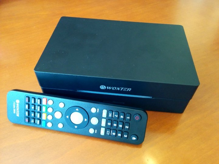 Imagen - Review: Woxter i-Cube 2800, un centro multimedia muy completo