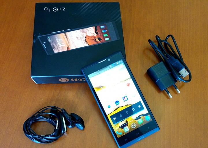 Imagen - Review: Woxter Zielo Z-420 HD, un smartphone de gama media muy atractivo