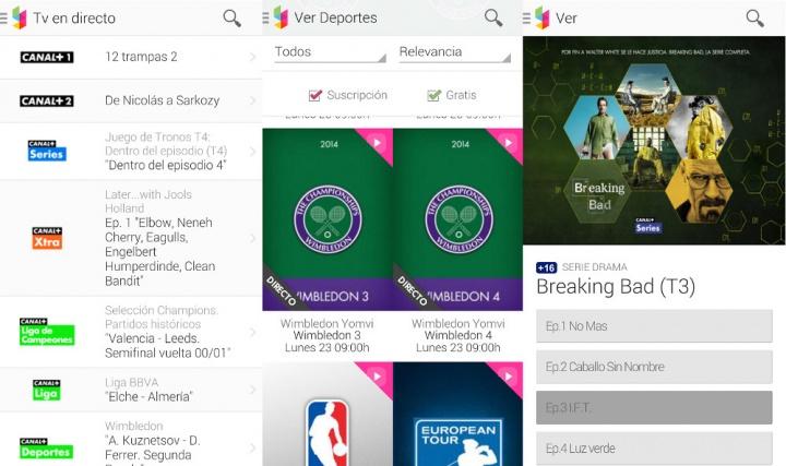 Imagen - Cómo ver el PSG vs FC Barcelona online