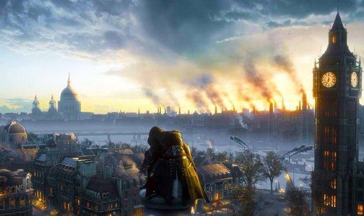 Nuevos detalles de Assassin's Creed: Victory
