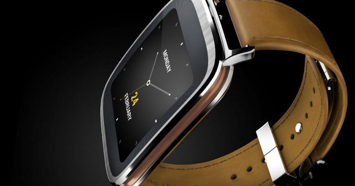 Review: ASUS ZenWatch, un reloj inteligente con acabados de lujo