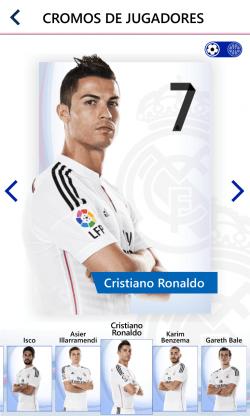 Imagen - Descarga la Real Madrid App para móviles