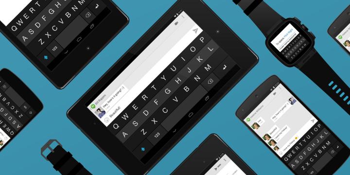 Descarga Fleksy gratis para Android