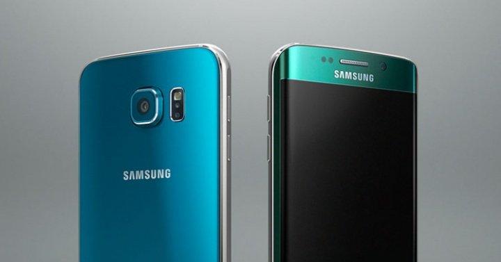 Imagen - Samsung Galaxy S6 y S6 Edge comienzan a actualizarse a Android 5.1.1