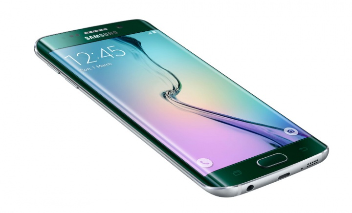 Imagen - Samsung presenta el Galaxy S6 topacio azul y S6 Edge verde esmeralda