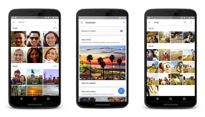 Imagen - Descarga Google Fotos para Android o iOS, con almacenamiento ilimitado