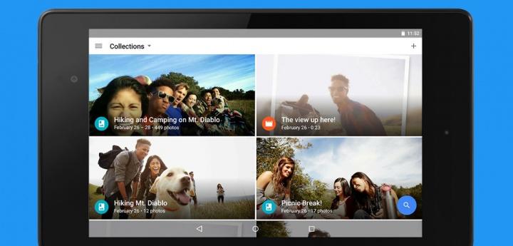 Imagen - Cómo guardar tus fotos en la nube gratis