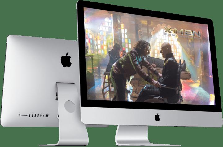 Imagen - Apple renovaría el MacBook Pro y el iMac esta semana