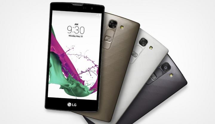 Imagen - LG G4c, la versión mini del G4 ya es oficial