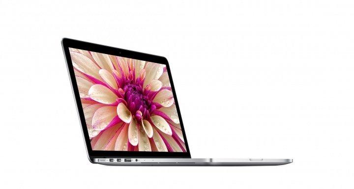 """Imagen - Apple presenta el MacBook Pro de 15"""" mejorado y el nuevo iMac con pantalla 5K"""