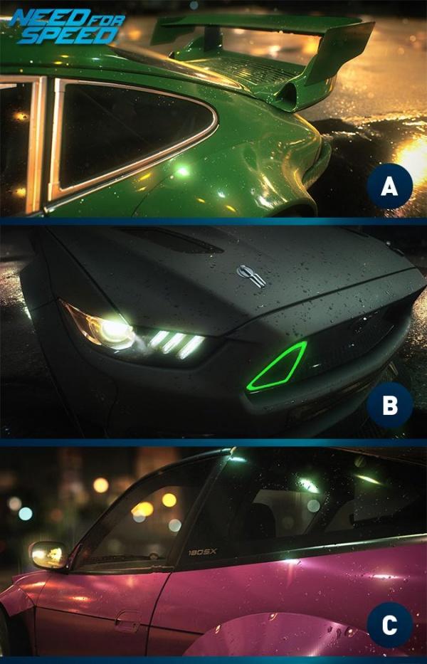 Imagen - El nuevo Need for Speed requerirá siempre conexión a Internet
