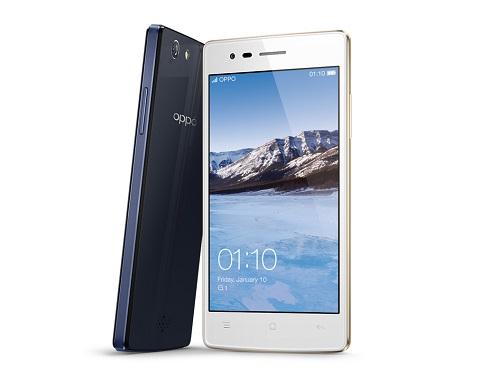 Imagen - Oppo Neo 5s ya disponible por 160 euros