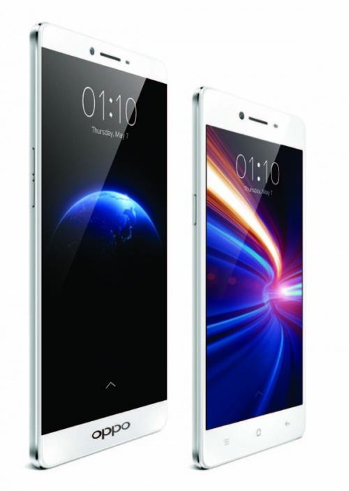 Imagen - Oppo R7 Plus y Oppo R7: conoce sus especificaciones