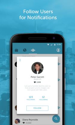 Imagen - Descarga ya Periscope para Android