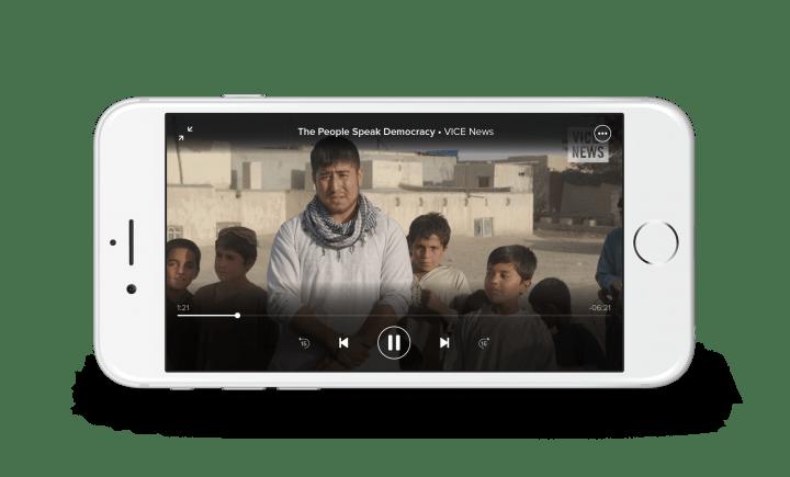 Imagen - Spotify Running y Now, escucha música adecuada al running y al momento