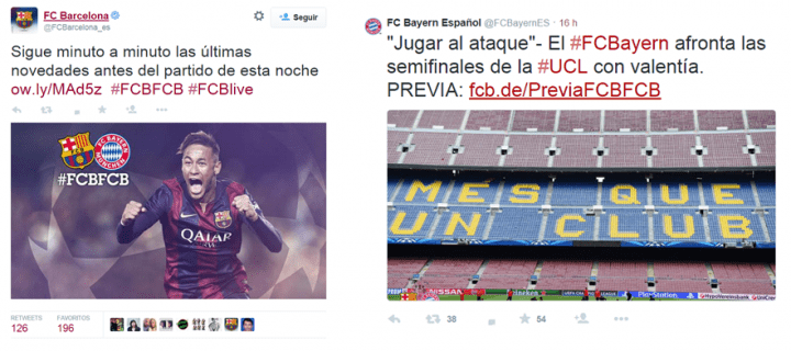 Imagen - Cómo ver Barcelona vs Bayern Múnich de Champions online