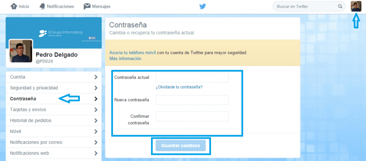 Imagen - Cómo eliminar virus de Twitter