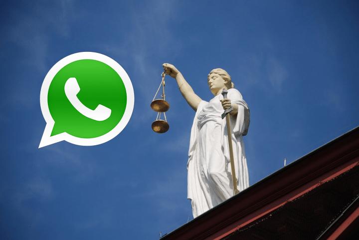 Detienen a un ejecutivo de Facebook en Latinoamérica por no dar información de WhatsApp