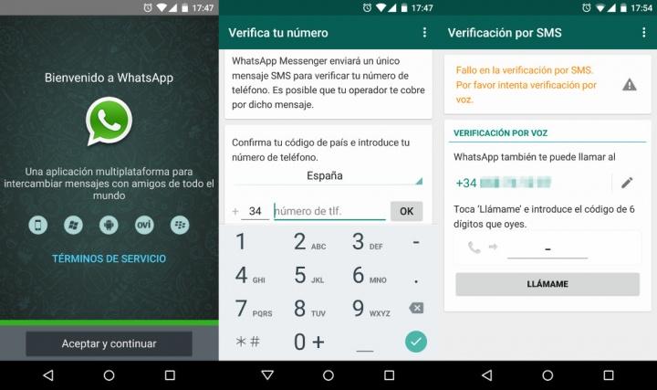 Imagen - Descarga WhatsMapp Solo para tener dos cuentas en un mismo móvil
