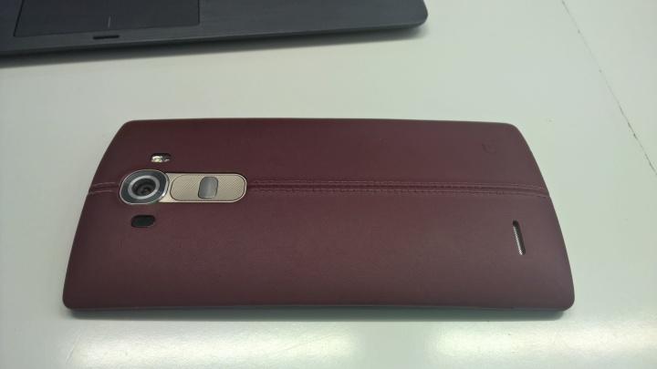 Imagen - LG G4: primeras impresiones