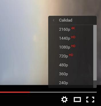 Imagen - Cómo ver vídeos de YouTube en 8K desde el PC