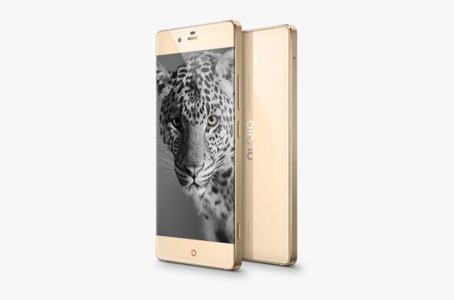 Imagen - ZTE Nubia Z9, smartphone de gama alta sin bordes