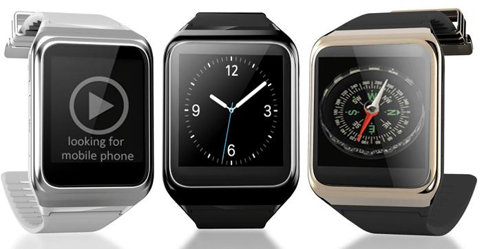 Imagen - 5 mejores clones del Apple Watch