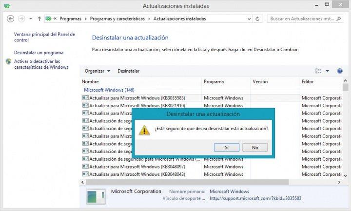 Imagen - Los usuarios de Windows 7 y 8 ya pueden reservar Windows 10 gratis