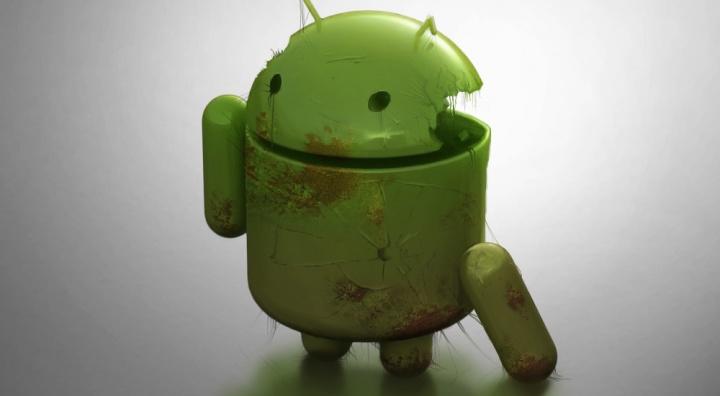 """Cómo solucionar el error """"Búsqueda de Google se ha detenido"""""""