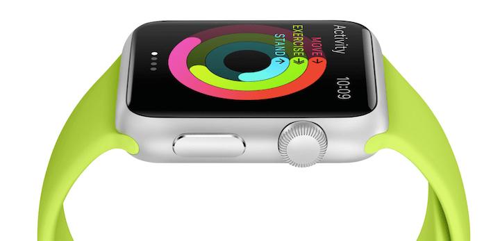 Imagen - Apple Watch ya disponible en Fnac